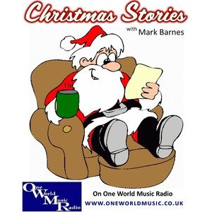 Christmas Stories with Mark Barnes 2016