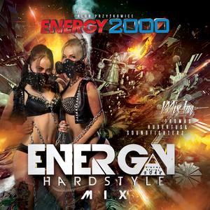 Energy Hard Mix Spring 2018 pres. Thomas & Hubertus & Soundfighterz (Special Hardstyle Edition)