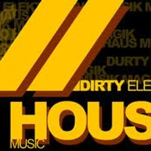 Start the weekend with a bang Electro mix