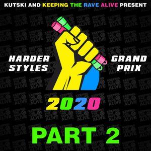 Harder Styles Grand Prix 2020: Part 2