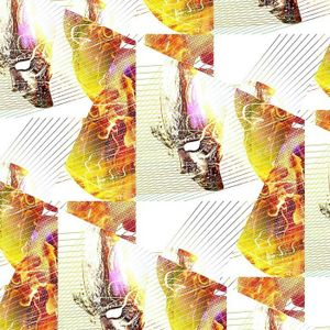 "Funk P Radio MIXTAPE Vol.9 ""Kダブシャイン 新日本人ミックステープ Hosted by ACE"""