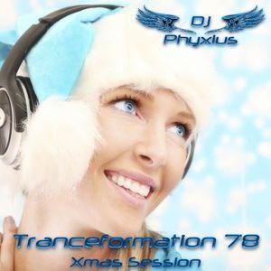Phyxius Tranceformation 78