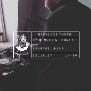 Harmless Youth 10/17 by Hemmer & Johney