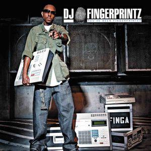 You've Been Fingerprinted Traffic Jamz Volume 1