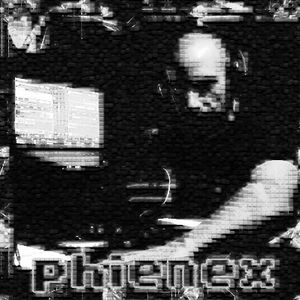 phienex - NOT @ AQUINOKTIUM - djset