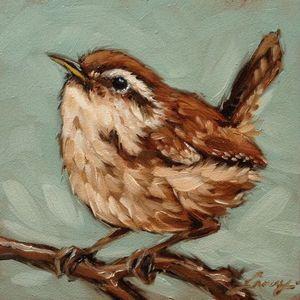 #34 - Les oiseaux