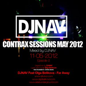 Contrax Sessions 2012-05-11