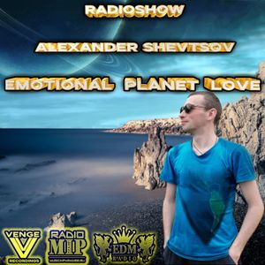 Alexander Shevtsov - Emotional Planet Love EP. 052 (17.07.2017) [Exclusive Radioshow]