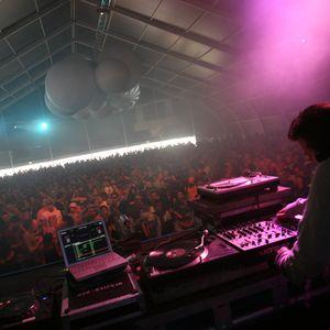Joey Beltram - LIVE in Berlin