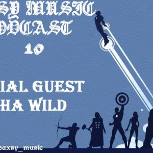Misha Wild special EA(X)SY MUSIC