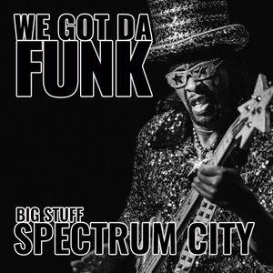 We Got Da Funk Pt.2 - Big Stuff (Ultimate Funk Breaks)