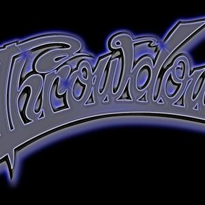 Time2Throwdown Show... Hip Hop, Funk, Electro, Breaks. DJ Demon.