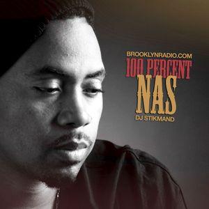 100% Nas (DJ Stikmand)