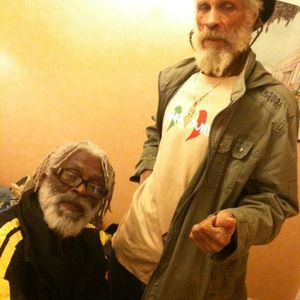 Roots&discipline wtnr radioshow the congos
