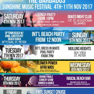 MIDWEEK MELÉ 90.9FM_Wed Oct 18th 2017