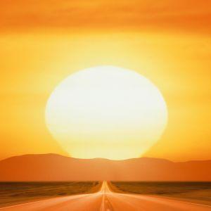 Max Dillon - Under The Sun