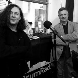 Freak Scene with Dave Travis ft Miles Hunt from the Wonder Stuff (09/06/2016)
