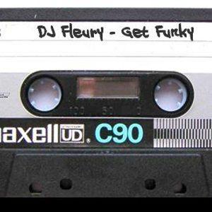 Get Funky (Funky Mashups&Breaks)
