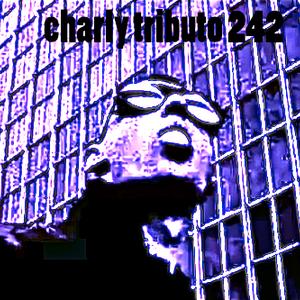 Primer tributo Front 242 / Charly / vinilo