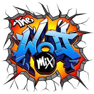 The WOD Mix - 029 - 90 Minute 2016 EDM (Medium Intensity)
