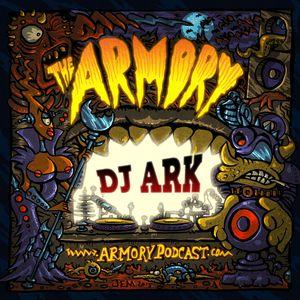 DJ Ark - Episode 128