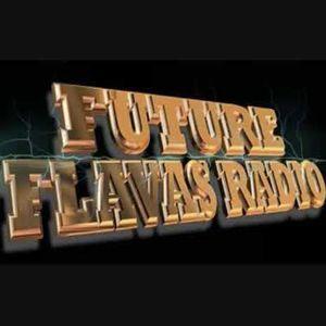 Future Flavas with KRS-One - 4th week. Circa 1994 - Raw Industrial Hip Hop!