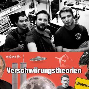 Rederei FM – Verschwörungstheorien vom 16.06.2015