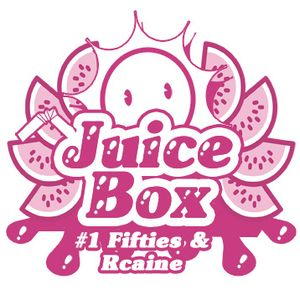 Juicebox Show #1 With Fifties & Rcaine