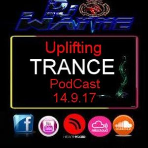 Uplifting Trance-PodCast(14.9.17)