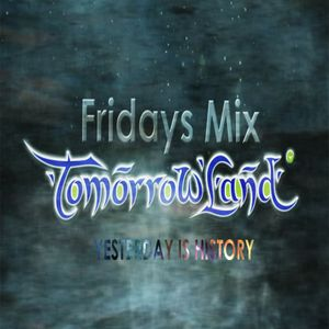 Tomorrowland Month Friday's Mix