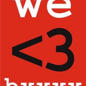 DJ Six & DJ Romie Rome-We <3 Black Music Live!!! 08 June 2012 Part 2