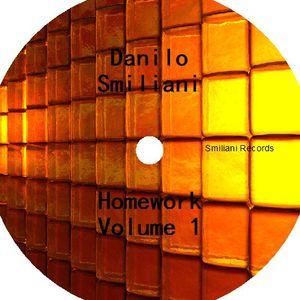 Danilo Smiliani - Homework Vol.1 (2011)