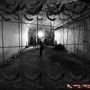 Nemesis DJ Set @ Psylloween - DarkPsylloween - 31.10.13