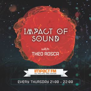 Impact of Sound - Ed. 08 - Guest Mix by DJ Tzepesh