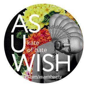 kateofhate - as u wish