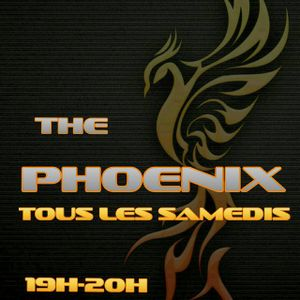 The Phoenix retro Session @ The Soundstorm Of Mx-11-06-2016