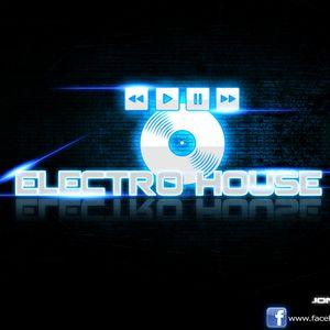 DJBl!ZZARd- Electro Mix Vol.9