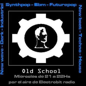Old School 04jul2012