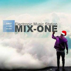 Exclusive Mix December  2016 - MixONe Radio