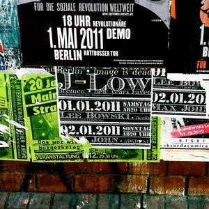 Promo Copenhagen meets Berlin