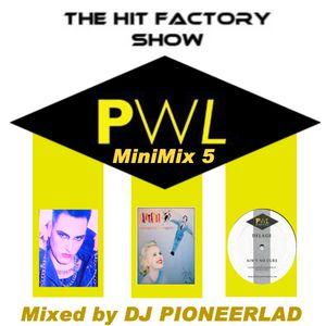 PWL MiniMix 5