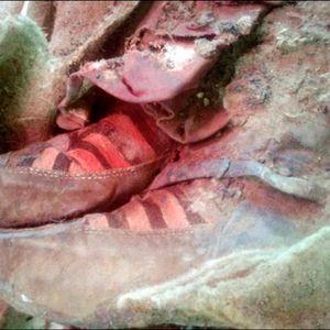 Dead Shoe Fineries
