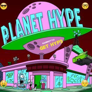 Get Hype 027