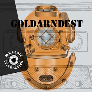 The Goldarndest Mixtapes: Underwater Special with Richie Anderson (January '21)