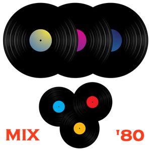 dj Scorpion - Mix Short '80 (CD2)