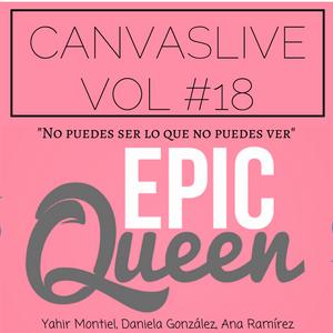Emisión #18 - Epic Queen