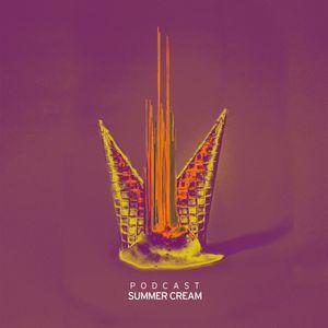 Ouanounou Podcast - Summer Cream '15