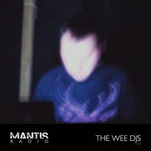 Mantis Radio 175 + the wee djs