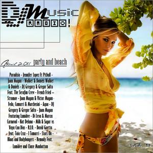 DJMusic Radio! Vol. 9 Playa & Fiesta (Mini Mix Demo)
