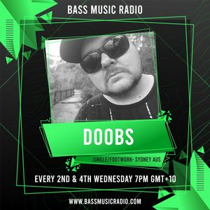 DOOBS live on BMR episode001 5-13-2020